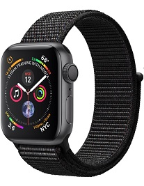 Apple Watch 40mm Series 4 Aluminum