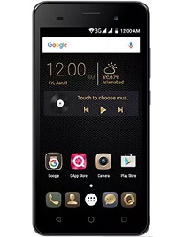 QMobile Noir i6 Metal HD