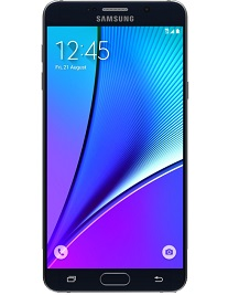 Samsung Galaxy Note5 (USA)